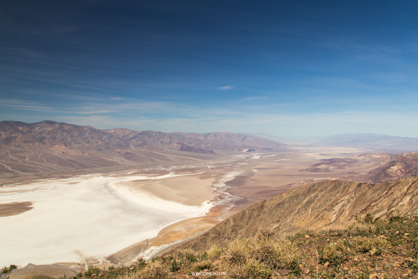 Surviving the Death Valley