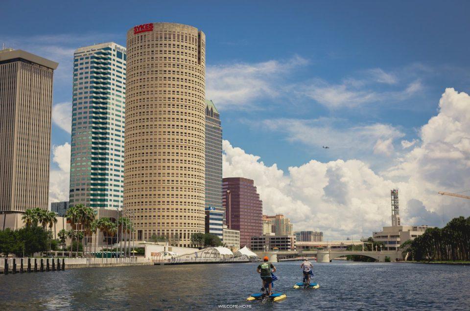 Tampa Bay, Florida [USA]